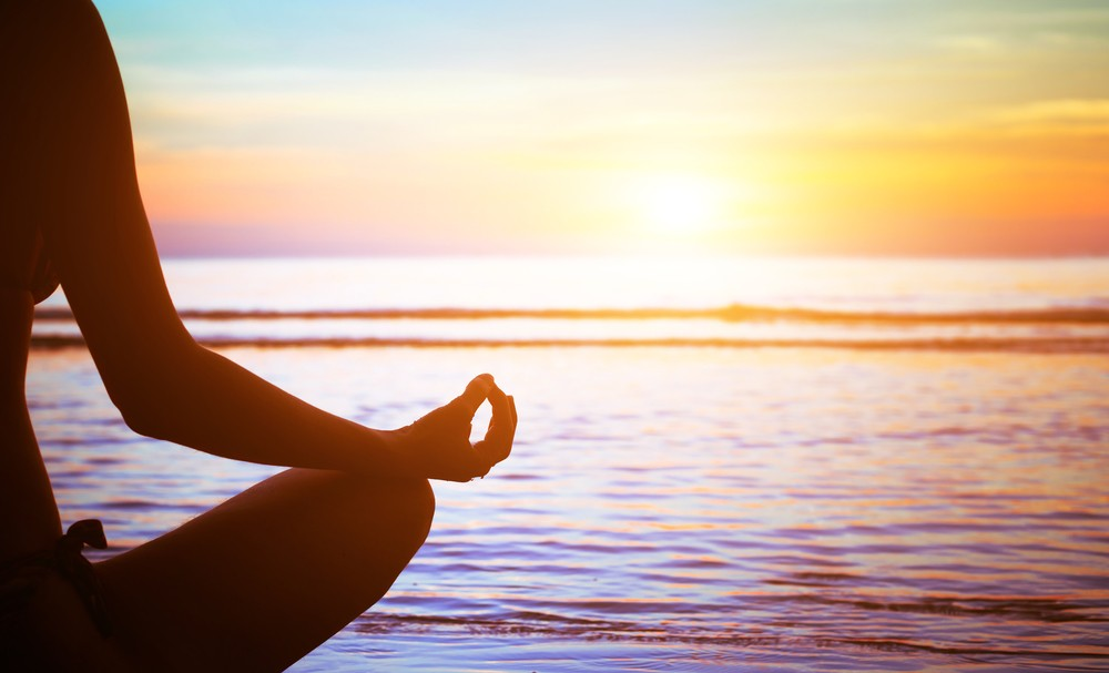 Meditate to Reduce Stress and Anxiety During Recovery