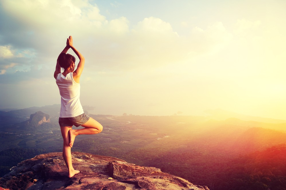 How Yoga Can Help You Through the Recovery Process