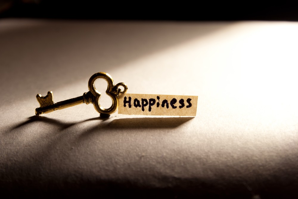Key to Happiness