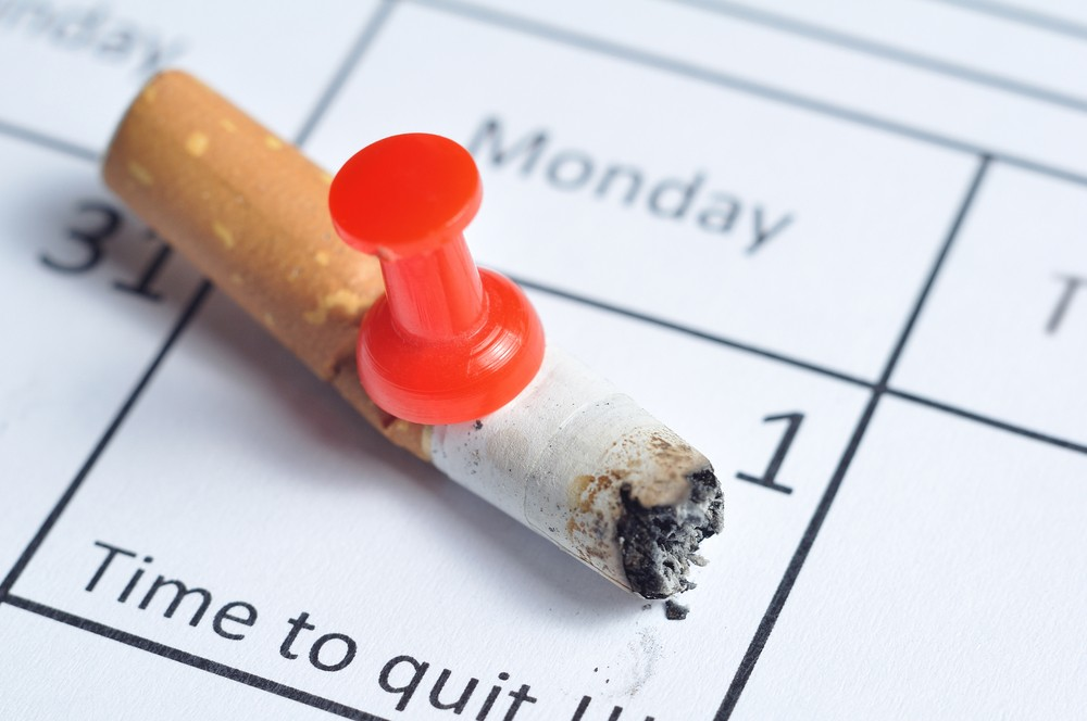Top 5 Ways to Quit Smoking