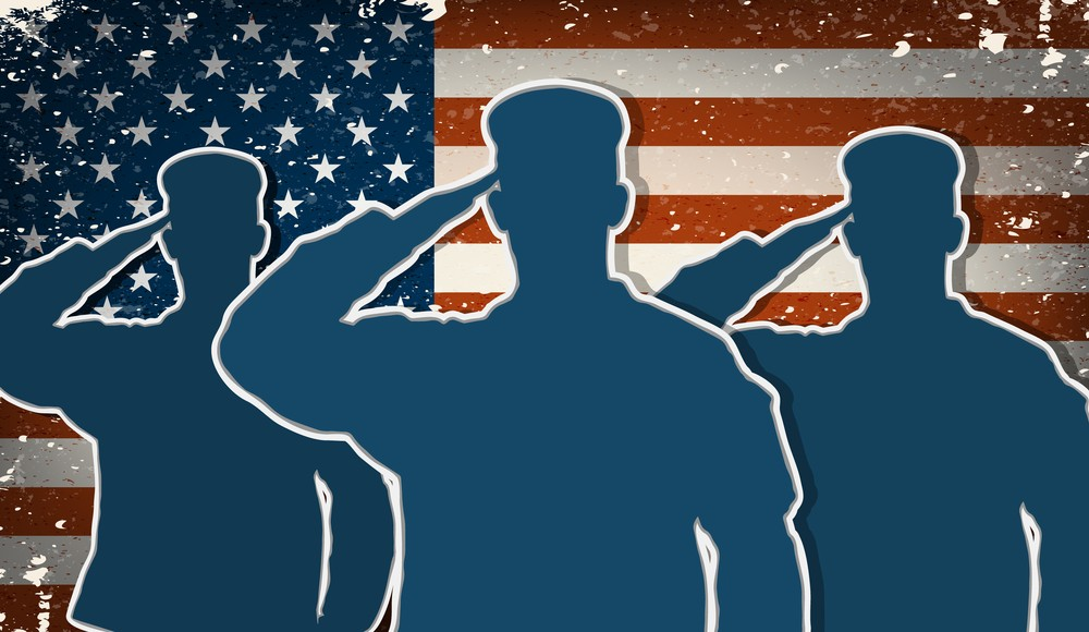 Show Support for Veterans in Recovery