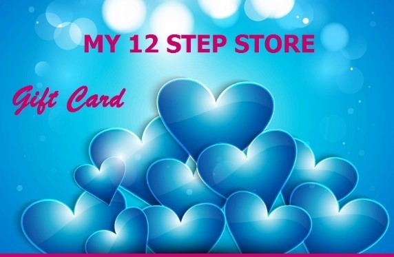Valentine Gift Card in any amount emailed instantly to anyone you want