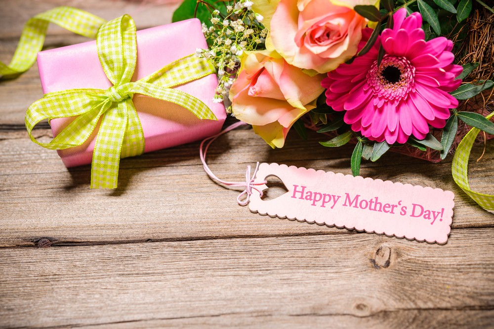 5 Special Ways to Celebrate Your Mom on Mother's Day