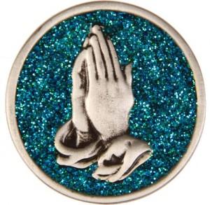 PrayingHandsGlitter